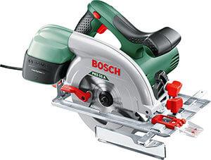 Sega circolare Bosch PKS 55 A 1200 Watt