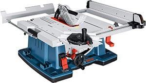 Sega circolare da banco Professionale Bosch GTS 10 XC