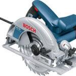 Sega circolare Bosch GKS 190: Recensione, Opinioni e Prezzo