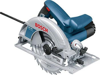 Sega circolare Bosch GKS 190