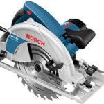 Sega circolare Bosch GKS 85: Recensione, Opinioni e Prezzo
