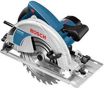 Sega circolare Bosch GKS 85