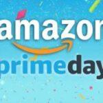 Offerta Sega circolare Amazon Prime Day 2020