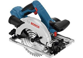 Sega circolare Bosch 55+G