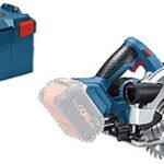 Sega circolare Bosch Professional GKS 18V-57 G: Recensione Completa